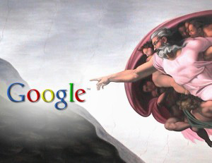 The Google Gods
