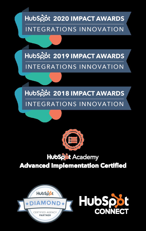 HubSpot Awards